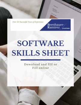 software skills
